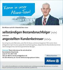 allianz si e allianz agentur gerulat home