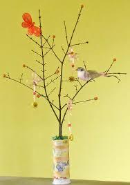 easy easter tree craft woo jr activities