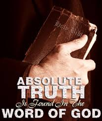 absolute truth pontius pilate truths and bible