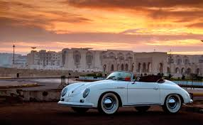 Porsche 356 Speedster Drive My Blogs Drive