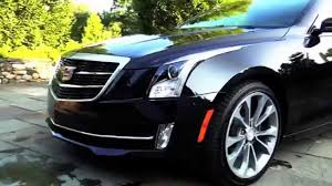 cadillac ats models 2015 cadillac ats sedan and coupe at the winvian resort