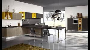 the very best italian kitchen designed by snaidero youtube