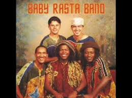 band baby baby rasta band knockin on heavens door