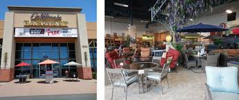 Patio Furniture Superstore by Tub Patio Furniture Backyard Super Store Roseville Ca