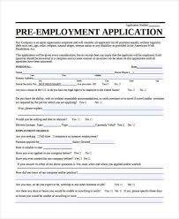 application form example free sample consumer credit application