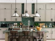 20 Stunning Kitchen Booths And 20 Stunning Kitchen Booths And Banquettes Hgtv