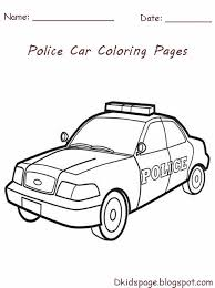 printable pictures police car coloring pages 56 in coloring site