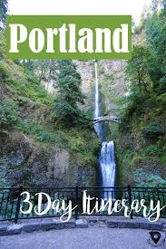 the trekking cat portland oregon 3 day itinerary cat travel