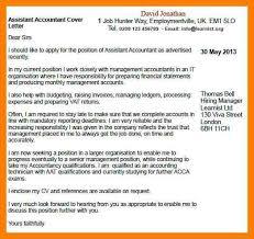 6 trainee accountant cover letter xavierax
