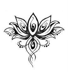 lotus tattoo depression symbol significant meaning of the