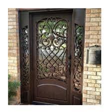 Door Design Steel Door Designs For Home Stainless Steel Grill Door