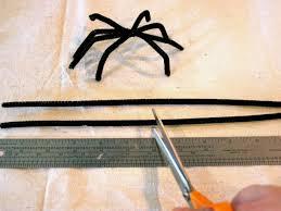 spirit halloween spider how to make spider napkin rings hgtv