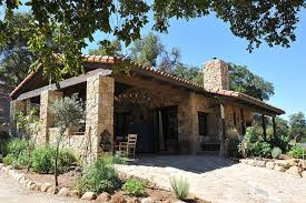 Ranch House Ojai by Rancho El Palomo Sleeps 4 No Pets Allowed Houses For Rent In
