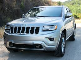 diesel jeep grand cherokee 2014 jeep grand cherokee overland ecodiesel long term update 1