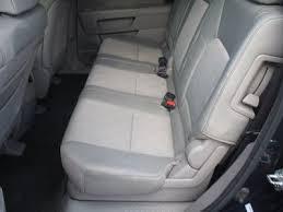 do all honda pilots 3rd row seating used 2011 honda pilot awd 3rd row seating at merrimack auto sales