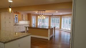 kitchen remodeling design build services salisbury va kitchen