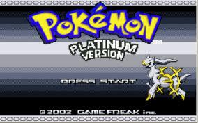 Pokemon Light Platinum Ds Rom Pokemon Light Platinum Cheats Gameshark Codes Action Replay