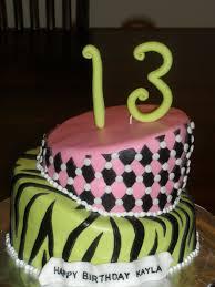 13th birthday cake ideas for girls u2014 fitfru style