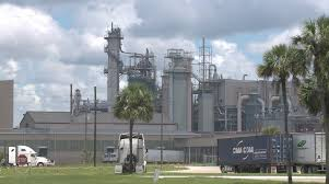 georgia pacific cellulose responds to criticism of pipeline