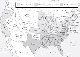 map us states during civil war u s civil war immigration to the united states