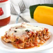 beef vegetable lasagna u2014 recipes hubs