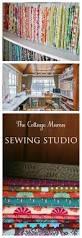 375 best basement sewing room studio images on pinterest