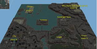 warzone maps warzone 2100 forums view topic sitanvgs s maps