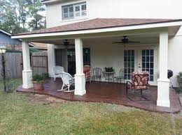 Patio Cover Designs Pictures Patio Cover Friendswood Patio Pinterest Patios Backyard And