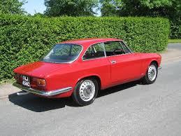 sold 1965 alfa romeo giulia sprint gt