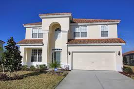 Windsor Hills 6 Bedroom Villa Florida Villas