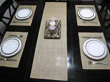 placemats ebay