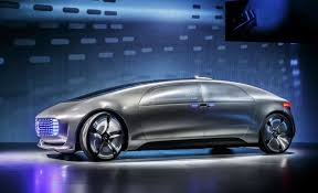 mercedes concept car the future arrives early with mercedes benz f015 self driving car