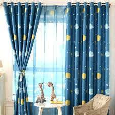 Childrens Room Curtains Boy Bedroom Curtains Siatista Info