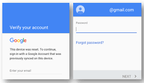 account recovery for android do you frp on your android phone factory reset protection