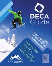 deca guide 2011 2012 by deca inc issuu