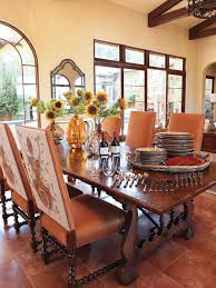 Italian Dining Room Table Rustic Dining Room And Living Room Interior 16059 Dining Room Ideas