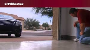 Garage Door Sensor Blinking by Why Won U0027t My Garage Door Close Youtube