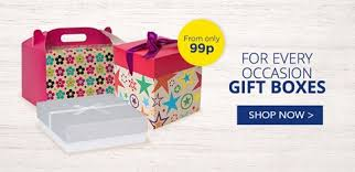 gift wrap boxes gift wrap boxes bags from 49p