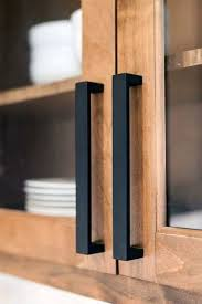 glass kitchen cabinet door pulls top 70 best kitchen cabinet hardware ideas knob and pull