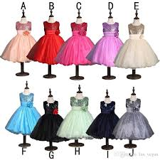 chinese year old party dresses suppliers year old party