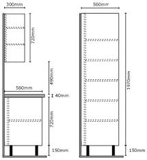 Lovable Standard Kitchen Cabinet Doors  Kitchen Cabinet Door - Kitchen cabinet dimensions standard