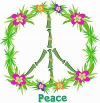 peace sign tattoos lovetoknow