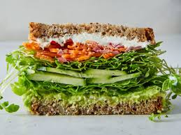 vegan thanksgiving nyc ditch the cold cuts for these glorious vegetarian sandwiches bon