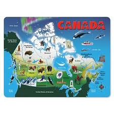 map of canada puzzle doug m d canada map puzzle pm hobbycraft