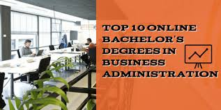 Degrees In Interior Design Top 10 Online Bachelors Degrees In Business Administration