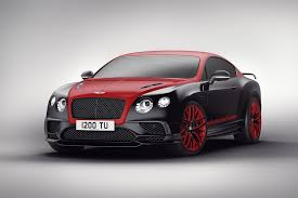 bentley canada bentley continental 24 special edition is crewe u0027s newest assault