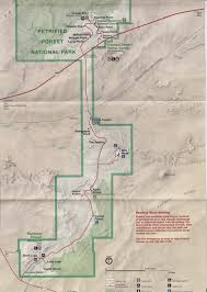Map Of Grand Canyon Road Trip Usa Day 13 Albuquerque Nm To Grand Canyon Az The
