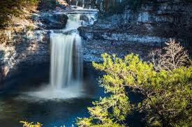 Alabama waterfalls images The ultimate alabama waterfalls road trip jpg