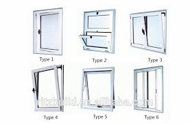 Pvc Glass Window Aluminium Bathroom Window Designs Buy Aluminium - Bathroom window designs