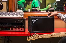 fender mustang players fender launches mustang gt amps with wi fi and bluetooth the